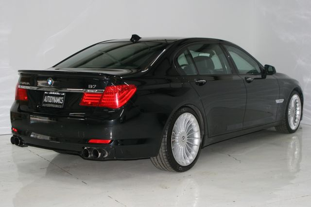 2012 BMW ALPINA B7 LWB Houston, Texas 5