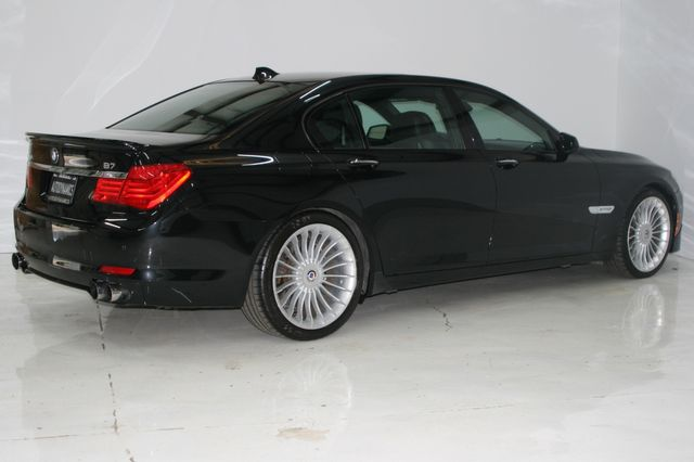 2012 BMW ALPINA B7 LWB Houston, Texas 6