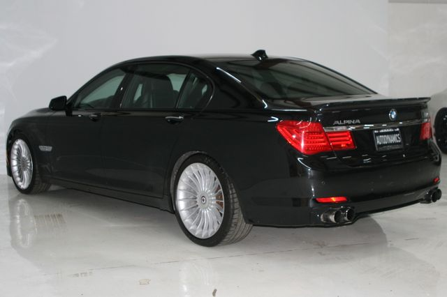 2012 BMW ALPINA B7 LWB Houston, Texas 7