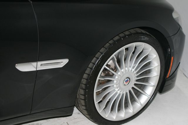 2012 BMW ALPINA B7 LWB Houston, Texas 9