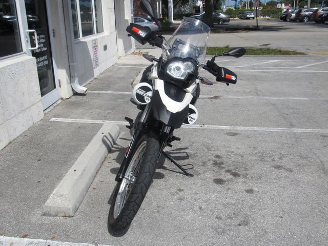 2012 BMW G650 SETAO in Dania Beach Florida, 33004