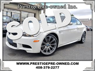 2012 BMW M Models ((**73,775 ORIGINAL MSRP**))  in Campbell CA