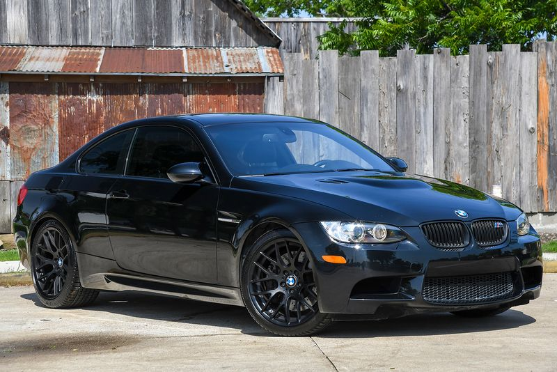 2012 BMW M3 Competition Coupe  city TX  Dallas Motorsports  in Wylie, TX