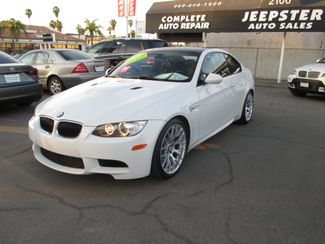 2012 BMW M3 Coupe in Costa Mesa California, 92627
