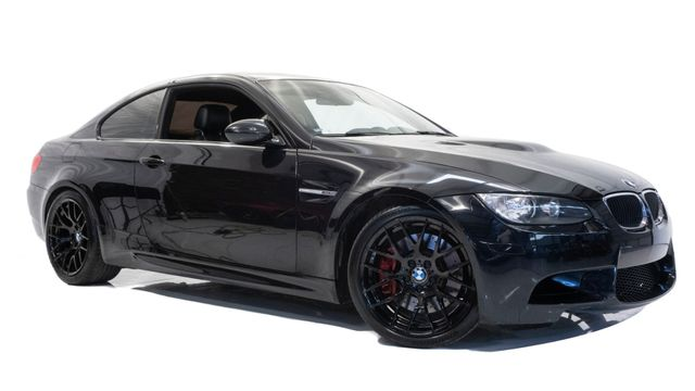 2012 BMW M3 Competition & Premium Package in Dallas, TX 75229