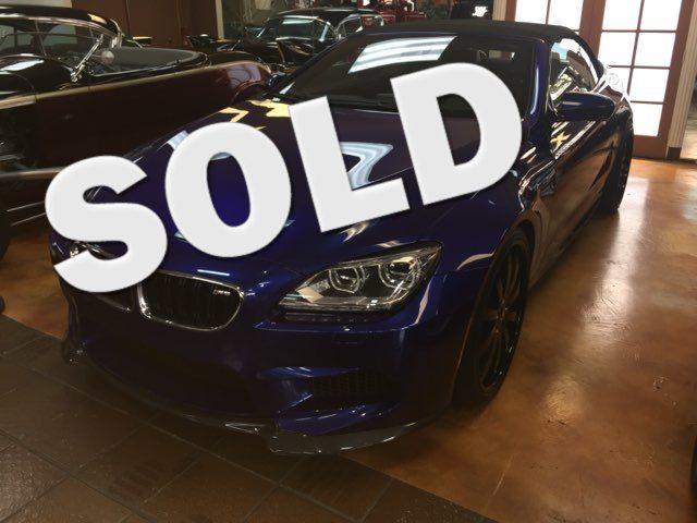 2012 BMW M6 La Jolla, California 0