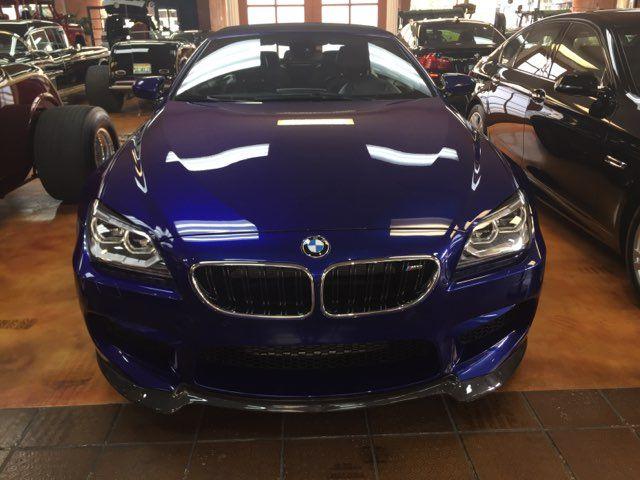 2012 BMW M6 La Jolla, California 1