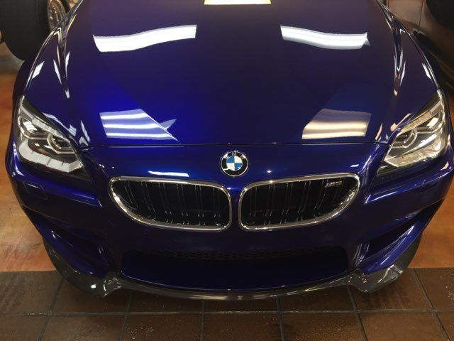 2012 BMW M6 La Jolla, California 14