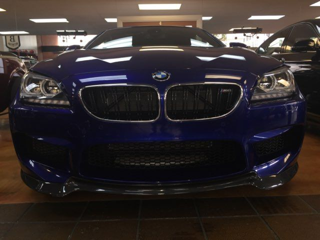 2012 BMW M6 La Jolla, California 15