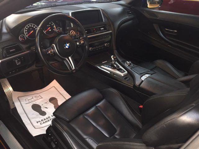 2012 BMW M6 La Jolla, California 16