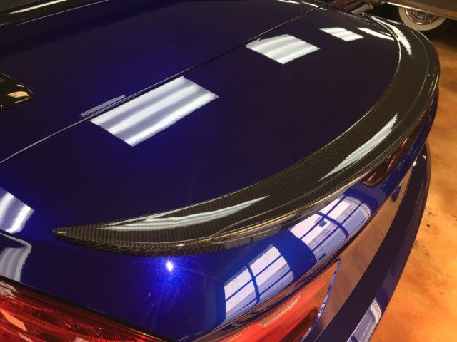 2012 BMW M6 La Jolla, California 22