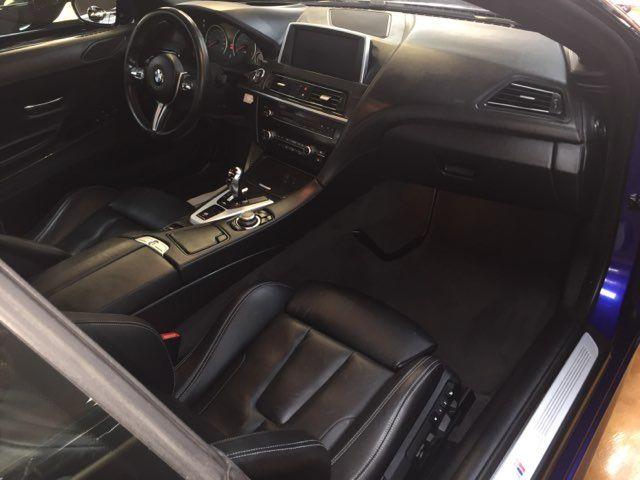 2012 BMW M6 La Jolla, California 23