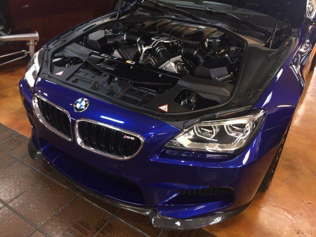 2012 BMW M6 La Jolla, California 34