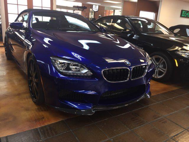 2012 BMW M6 La Jolla, California 35