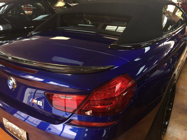 2012 BMW M6 La Jolla, California 5