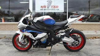 2012 BMW S1000 RR PREMIUM in Killeen, TX 76541
