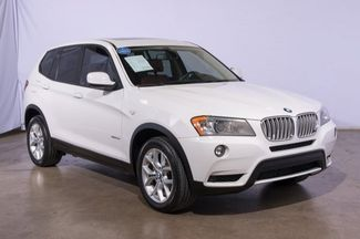 2012 BMW X3 xDrive35i in Addison TX, 75001