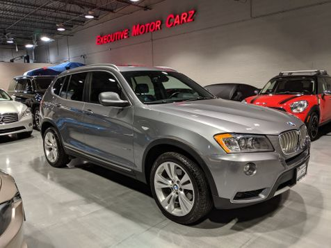 2012 BMW X3 xDrive35i in Lake Forest, IL