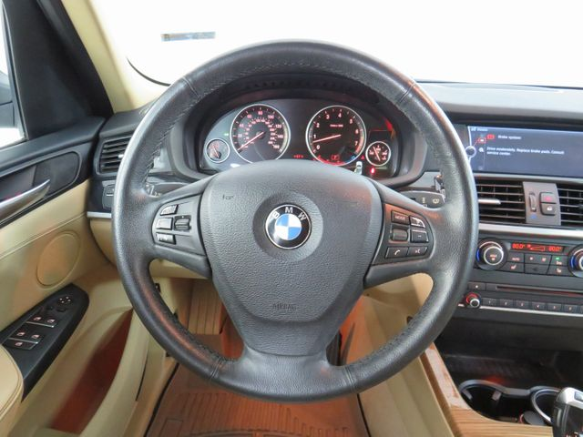 2012 BMW X3 xDrive28i in McKinney, Texas 75070