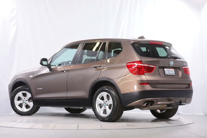 2012 BMW X3 xDrive28i 28i - Comfort access - Cold weather  city California  MDK International  in Los Angeles, California