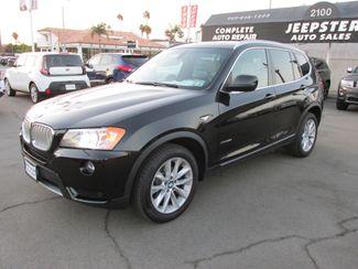 2012 BMW X3 xDrive28i 28i in Costa Mesa, California 92627