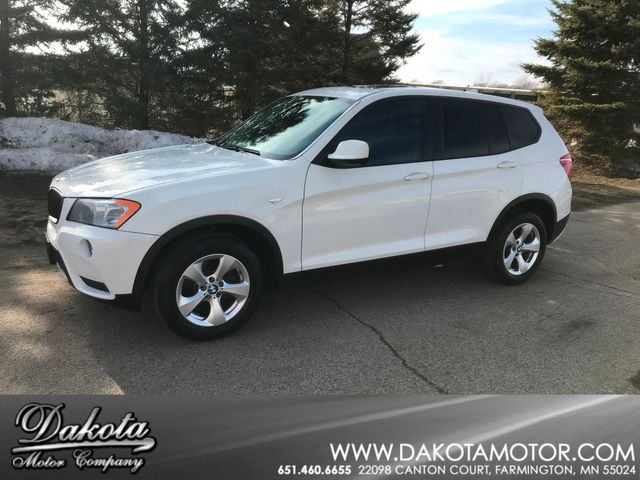 2012 BMW X3 xDrive28i 28i Farmington, MN