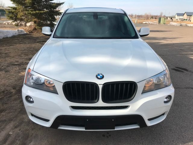 2012 BMW X3 xDrive28i 28i Farmington, MN 3