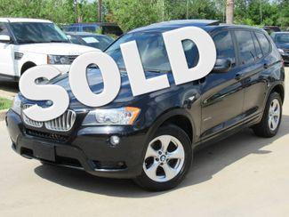2012 BMW X3 xDrive28i 28i   Houston, TX   American Auto Centers in Houston TX