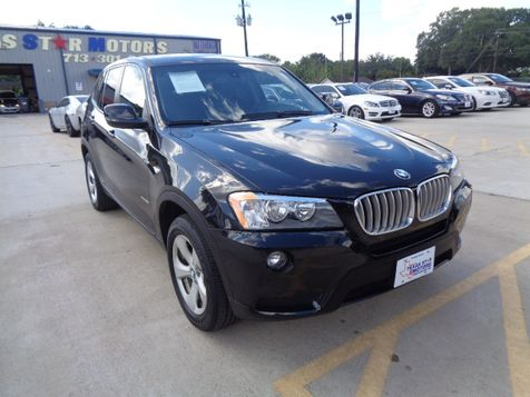 2012 BMW X3 xDrive28i 28i in Houston
