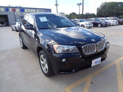 2012 BMW X3 xDrive28i 28i in Houston