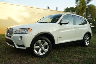 2012 BMW X3 xDrive28i 28i in Lighthouse Point FL
