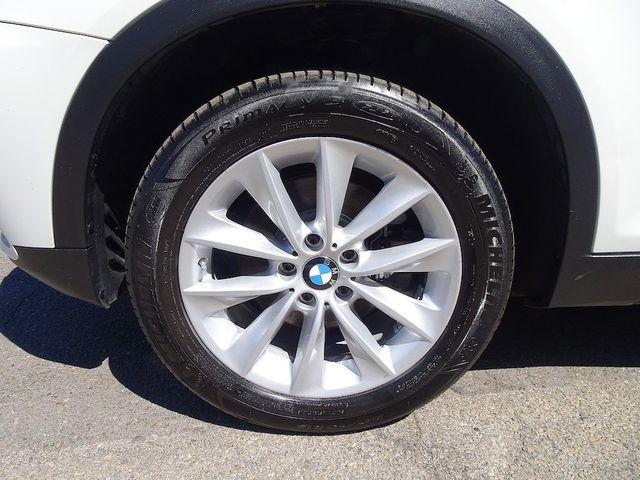 2012 BMW X3 xDrive28i 28i Madison, NC 10