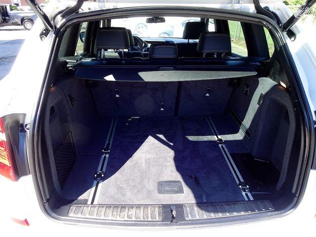 2012 BMW X3 xDrive28i 28i Madison, NC 13