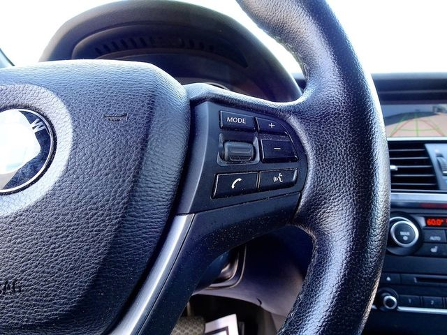 2012 BMW X3 xDrive28i 28i Madison, NC 17