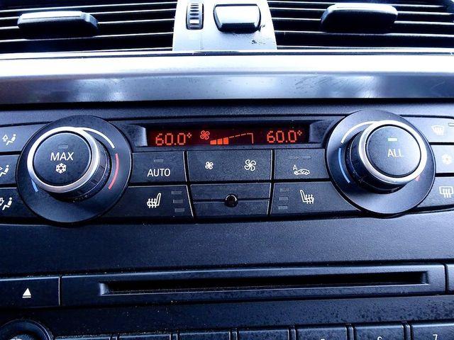 2012 BMW X3 xDrive28i 28i Madison, NC 23