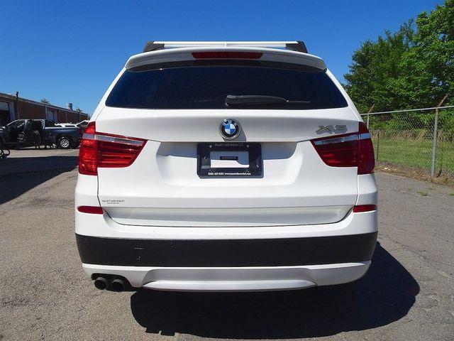 2012 BMW X3 xDrive28i 28i Madison, NC 3