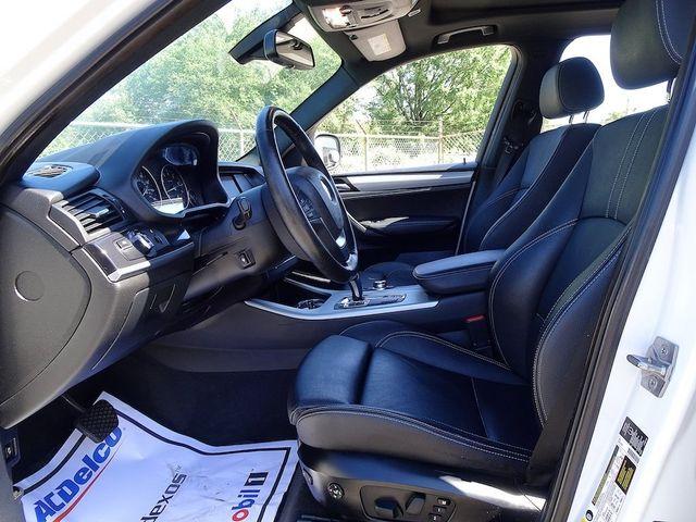 2012 BMW X3 xDrive28i 28i Madison, NC 30