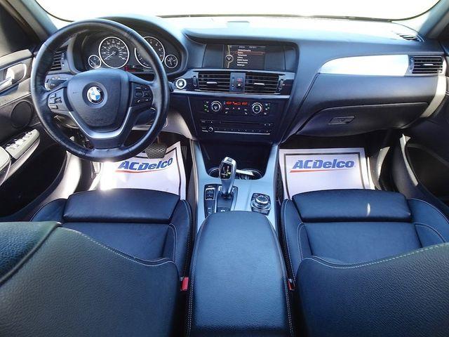 2012 BMW X3 xDrive28i 28i Madison, NC 40