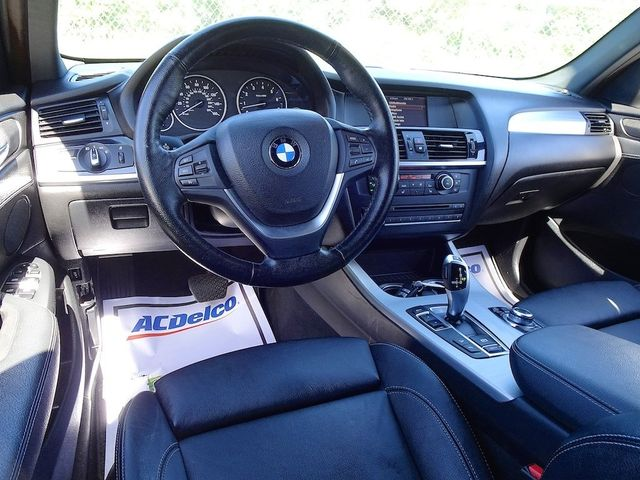 2012 BMW X3 xDrive28i 28i Madison, NC 41