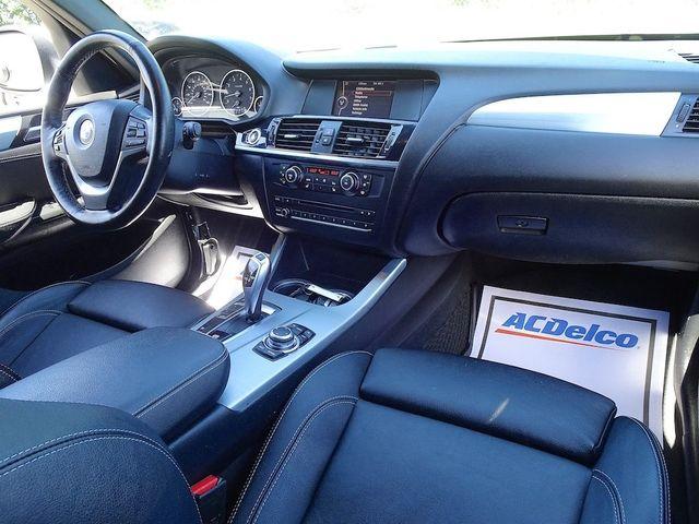 2012 BMW X3 xDrive28i 28i Madison, NC 42