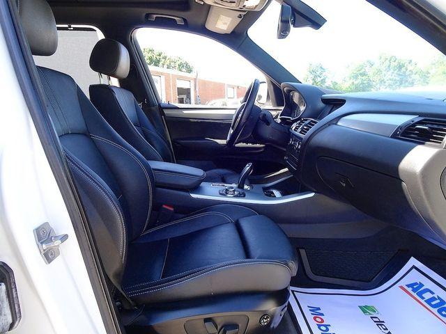2012 BMW X3 xDrive28i 28i Madison, NC 44