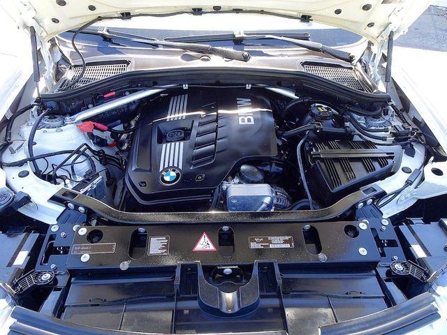 2012 BMW X3 xDrive28i 28i Madison, NC 48