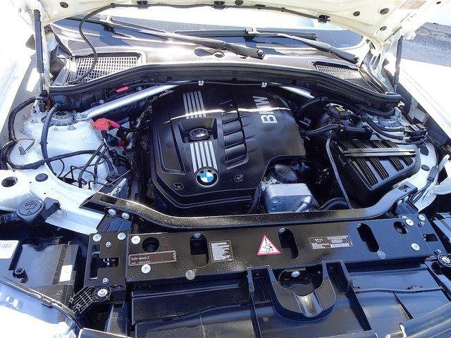 2012 BMW X3 xDrive28i 28i Madison, NC 49