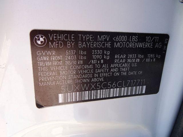 2012 BMW X3 xDrive28i 28i Madison, NC 54
