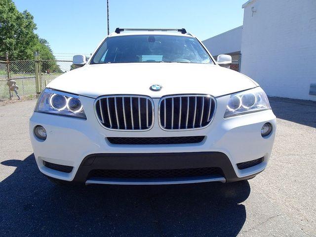 2012 BMW X3 xDrive28i 28i Madison, NC 7