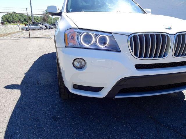 2012 BMW X3 xDrive28i 28i Madison, NC 8