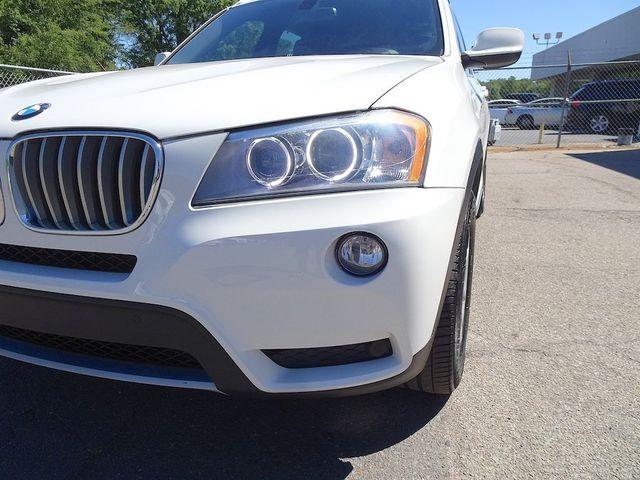 2012 BMW X3 xDrive28i 28i Madison, NC 9