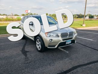 2012 BMW X3 xDrive28i 6 Month 6 thousand mile warranty   28i Maple Grove, Minnesota