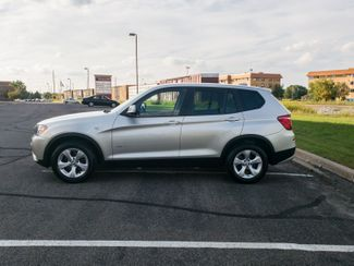 2012 BMW X3 xDrive28i 6 Month 6 thousand mile warranty   28i Maple Grove, Minnesota 8