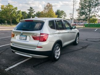 2012 BMW X3 xDrive28i 6 Month 6 thousand mile warranty   28i Maple Grove, Minnesota 3